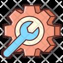 Maintenace Tools Icon