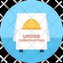 Maintenance Construction Building Icon