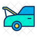 Service Car Service Repair Icon