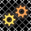 Maintenance Maintenace Management Icon