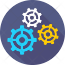 Maintenance Repair Services Icon