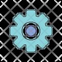 Maintenance Repair Service Icon