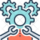 Machinist Setting Tool Icon