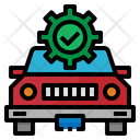 Maintenance Fixed Repair Icon