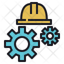 Maintenance Engineer Fix Icon