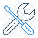 Maintenance Repair Tool Icon