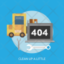 Clean Up Little Icon