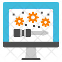 Problem Maintenance Screwdriver Icon