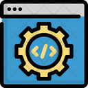 Maintenance Code Icon
