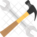 Maintenance Concept Icon