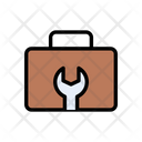 Tools Kits Box Icon