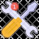 Maintenance Tools Maintenance Notify Maintenance Icon