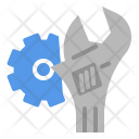 Maintenance Service Icon