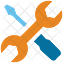 Maintenance Services Service Support Icon