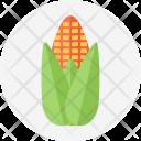 Maize Corn Japanesecorn Icon