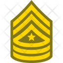 Major Sergeant Icon
