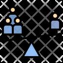 Majority Icon