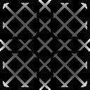 Make Grid Layout Icon
