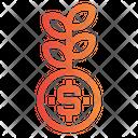 Make-Money Icon