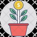 Make Money Profit Icon