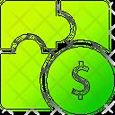Make Money Tactics Money Finance Icon