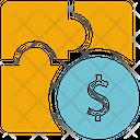 Make Money Tactics Money Currency Icon