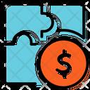 Make Money Tactics Plan Presentation Icon