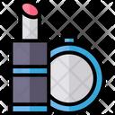 Make Up Makeup Cosmetics Icon