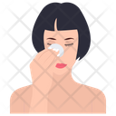 Makeup Makeup Cleansing Make Up Removal Icon