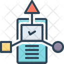 Use Utilization Document Icon