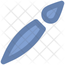 Makeup Brush Accessory Icon