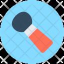 Makeup Brush Applicator Icon