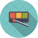 Makeup Cosmetics Eyeshadow Icon