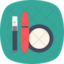 Makeup Cosmetic Mascara Icon