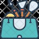 Makeup Bag Icon