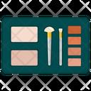 Makeup box Icon