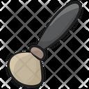 Makeup Brush Makeup Accessory Makeup Blusher Icon