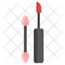 Lipstick Brush Lip Brush Makeup Brushes Icon