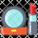 Amakeup Compact Lipstick Compact Icon