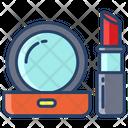 Amakeup Compact Icon