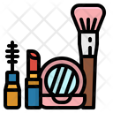 Makeup Fashion Brush Icon