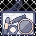 Bag Travel Makeup Icon