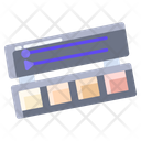 Acosmetics Eye Shadows Eye Icon