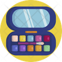 Beauty Makeup Kit Makeup Icon