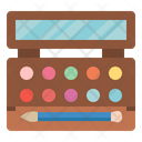 Makeup Kit Makeup Cosmetic Icon