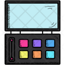Cosmetics Eyeshadows Makeup Icon