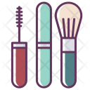 Makeup Mascara Tool Icon
