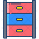 Makeup Storage Icon