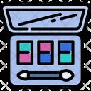 Makeup Tool Beauty Makeup Icon