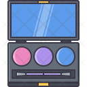 Makeup tool Icon